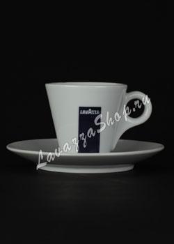 Lavazza чашка для эспрессо 75 мл